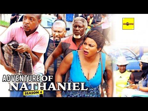 2016 Latest Nigerian Nollywood Movies - Adventure Of Nathaniel 4