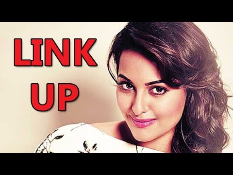 Sonakshi Talks About Her Link Up