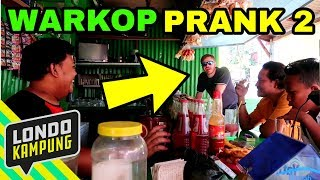 Video PRANK PAKAI BAHASA INGGRIS DI WARUNG KOPI 2!!! MP3, 3GP, MP4, WEBM, AVI, FLV Mei 2019