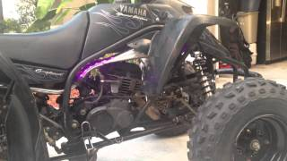 4. 2006 Yamaha Blaster Special Edition Walk Around (For Sale)