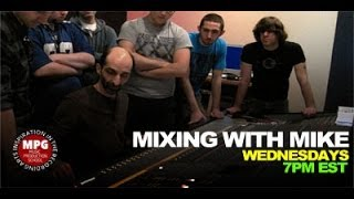 Mixing With Mike Plugin of the Week: Waves NLS