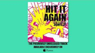 3OH!3 - Hit It Again [AUDIO]