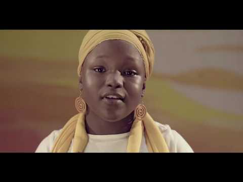 AFRICA BY  FINERA KUSASIRA NEW UGANDAN MUSIC 2018 OFFICIAL HD