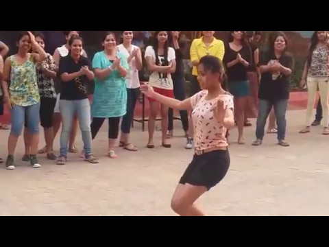 Video Odisha College Girls Dance | Prabhu Deva's 'Muqabla' Song | download in MP3, 3GP, MP4, WEBM, AVI, FLV January 2017