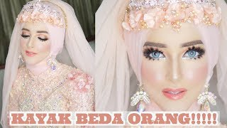 Video RAHASIA MAKEUP MUA HITS! Khadijah azzahra MP3, 3GP, MP4, WEBM, AVI, FLV Januari 2019