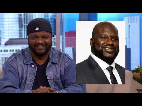 Impressions with Aries Spears