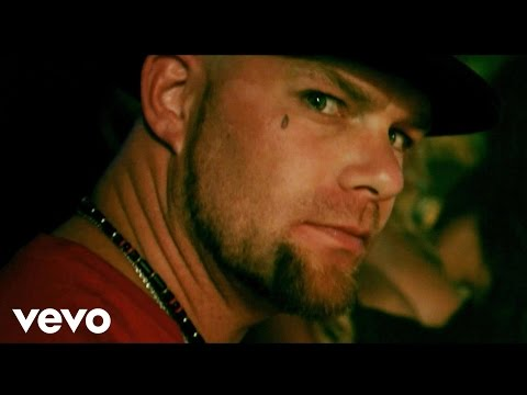 Five Finger Death Punch - Under And Over It (HD 720p)