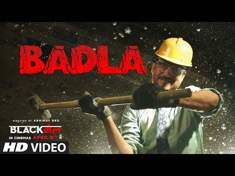 Badla hindi video song