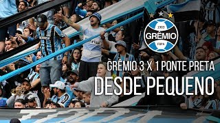 Fotos e vídeos do jogo: http://www.ducker.com.br/2017/07/16/gremio-3-x-1-ponte-preta/Te inscreve no canal: https://www.youtube.com/rduckerSegue o site em todas as plataformas:Facebook: https://www.facebook.com/ducker.com.br/Twitter: https://twitter.com/Ducker_GremioInstagram: https://www.instagram.com/ducker_gremio/