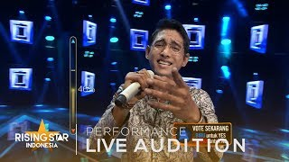 Video Ellan Palestina ''Jadi Aku Sebentar Saja'' | Live Audition 2 | Rising Star Indonesia 2019 MP3, 3GP, MP4, WEBM, AVI, FLV Januari 2019