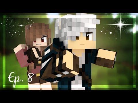 The Lost Guild Of Guzul | Katie's Secret {Ep 8} | Minecraft Roleplay