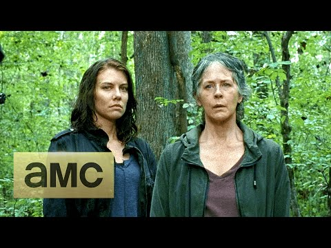 The Walking Dead 6.13 (Clip)