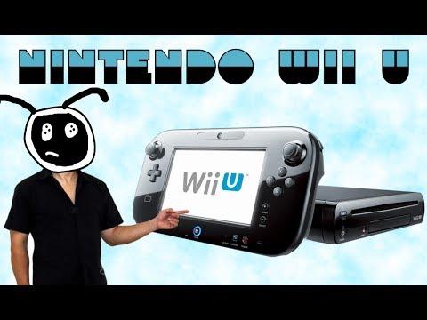Nintendo WiiU - Обзор и что делать с ней сейчас?