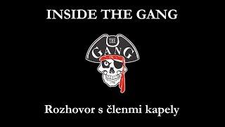 Video Inside The Gang - Rozhovor s členmi kapely