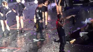 Video BIGBANG - Heaven (London 2012 Alive Galaxy Concert @ Wembley Arena) MP3, 3GP, MP4, WEBM, AVI, FLV Juli 2018