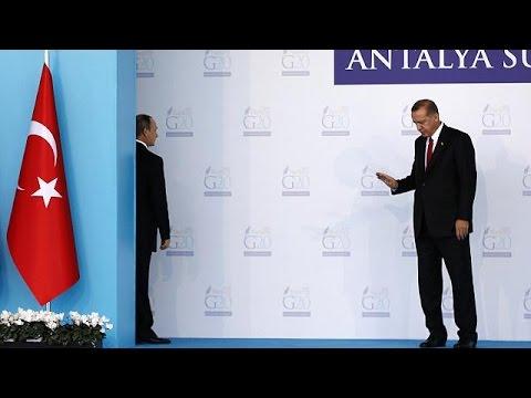 Αλλαγή ισορροπιών μετά την συμφωνία Πούτιν-Ερντογάν