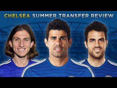 Video: Who should Chelsea sign next? | Chelsea Summer Transfer Review