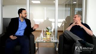 Adufrgs Play - Entrevista com Paulo Mors