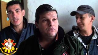 Hélcio fala sobre a greve dos motorista prestadores de serviço da secretaria de saúde