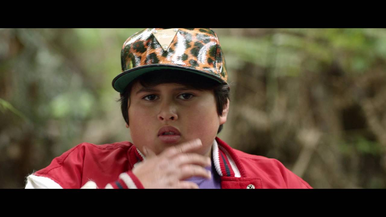 Hunt for the Wilderpeople (Glasgow International Comedy Festival)