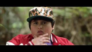 Nonton Hunt For The Wilderpeople UK Trailer - Out now on DVD & VOD Film Subtitle Indonesia Streaming Movie Download