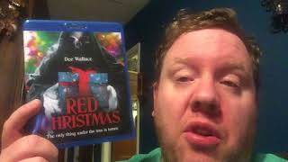 Nonton 31 Days Of Horror Day 6 Red Christmas 2016 From Artsploitation Film Subtitle Indonesia Streaming Movie Download