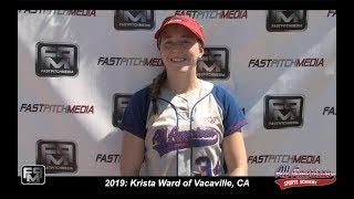 Krista Ward