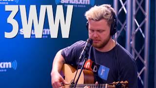 alt-J performs 3WW   LIVE at SiriusXM Studios