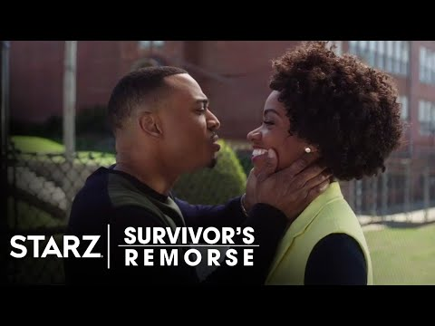 Survivor's Remorse Season 4 (Promo 'Bigger Than The Game')