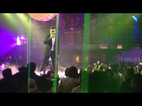 """"""" ĐỘC THOẠI """" – Live Show Ca Sĩ """" TUẤN HƯNG """" in Max3 Club ( HN )"""