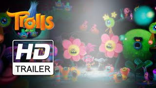 TROLLS | Trailer Legendado