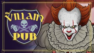 Video Villain Pub - Penny For Your Fears MP3, 3GP, MP4, WEBM, AVI, FLV Mei 2018