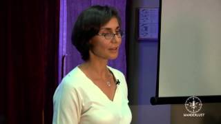 """Transforming Your Life Through Regression"" Mira Kelley at Wanderlust's Speakeasy"