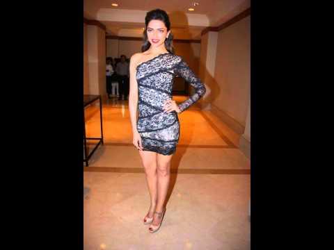 Deepika Padukone Her Sexy Long Legs At The Launch Of Bollywood Jollygood T shirt Range At J