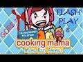 Flash Play 8 Cooking Mama Kills Animals gameplay Pl Let