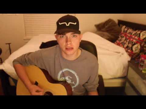 On My Way To You- Cody Johnson (Cover) By Jack Singleton