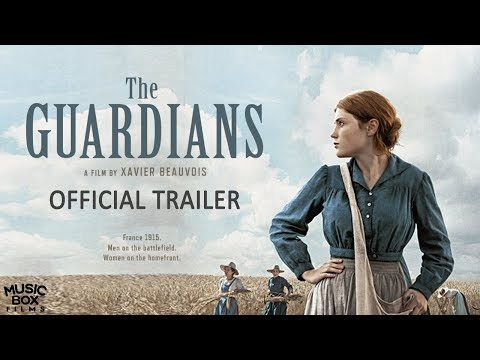 The Guardians (2018) - Official HD U.S. Trailer