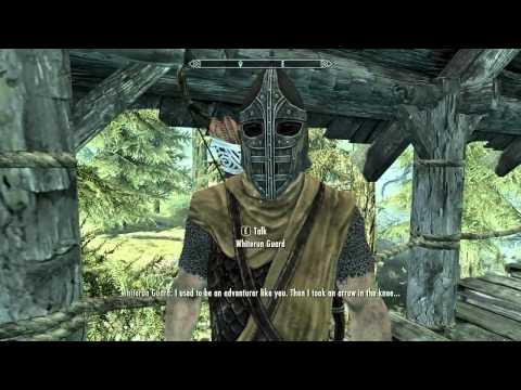 lewi2843 - Some clips i put together featuring Elder Scrolls Skyrim and Adam Sandler. So you used to be an adventurer like me? SUBSCRIBE FOR MORE FUNNY:) Twitter - @Lew...