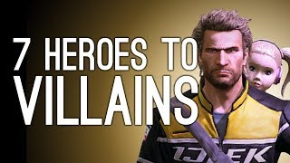 Video 7 Heroes Who Lived Long Enough to Become the Villain MP3, 3GP, MP4, WEBM, AVI, FLV Desember 2018