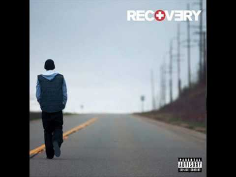 Eminem- Session One feat. Slaughterhouse ( Recovery Bonus Track)