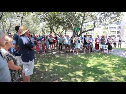 Burleigh Beachfront Auction - Will West Lacey West Real Estate