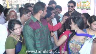Thiruvenkadu Movie Launch