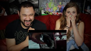 THE SHALLOWS Official TRAILER #1 REACTION & REVIEW!!! by The Reel Rejects