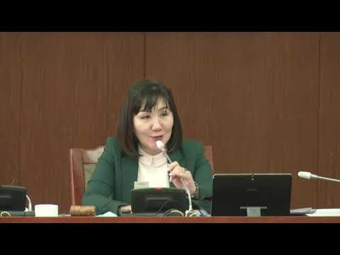 Б.Жаргалмаа: Эмэгтэйчүүдийн хөдөлмөр эрхлэлтэд онцгой анхаарч, бодит үр дүнд хүрэх нь чухал