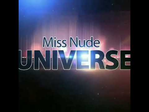 Video Miss Nude Universe 2017 download in MP3, 3GP, MP4, WEBM, AVI, FLV January 2017