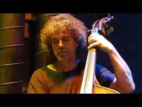 Michal Gera Quartet - 3.4.2017 Agharta