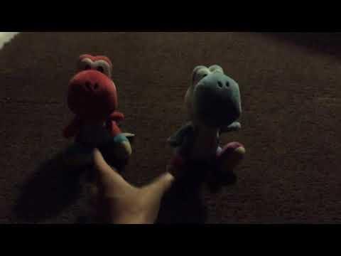 Jacob Dixon and Ian the endermen (видео)