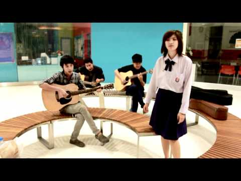 คนที่แสนดี Tony Phee - Cover The 38 Years Ago Feat.kingztooduo「41」