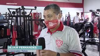 Noroeste se prepara para disputa da série A3 do Paulista