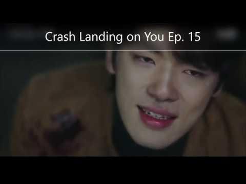 [Eng Sub] Crash Landing On You Ep  15 Finale Part